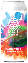 Dot Brew Face Time Dry Hopped Sour 44cl can | Irish Craft Beer