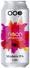 Third Circle 'Neon Wilderness' Modern IPA 44cl can