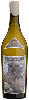 Blank Bottle Air Carrots of Pagnol | South African Wine