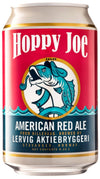 Lervig Hoppy Joe American Red Ale 33cl can | Norwegian Craft Beer