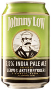 Lervig Johnny Low IPA 33cl can | Norwegian Low Alcohol Beer