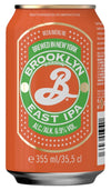 Brooklyn East IPA 33cl Can