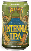 Founders Centennial IPA 355ml can | American Craft Beer