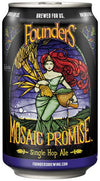 Founders Mosaic Promise Single Hop Ale 355ml can | American Craft Beer
