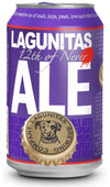 Lagunitas 12th of Never Ale 355ml Can