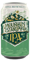 Odell Mountain Standard IPA 355ml can