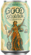 Odell Good Behavior Crushable IPA 355ml can