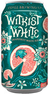 Odell Witkist Grapefruit White Ale 355ml can | American Craft Beer