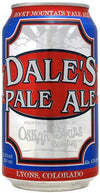 Oskar Blues Dale's Pale Ale 355ml Can