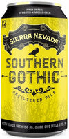 Sierra Nevada Southern Gothic Unfiltered Pils 355ml can