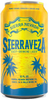 Sierra Nevada Sierraveza Lager 355ml can