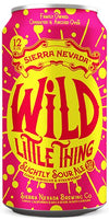 Sierra Nevada Wild Little Thing Slightly Sour Ale 355ml can | American Craft Beer
