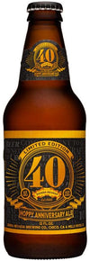 Sierra Nevada 40th Anniversary Ale 355ml bottle | American Craft Beer