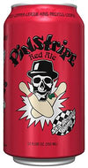 Ska Brewing Pinstripe Red Ale 355ml can