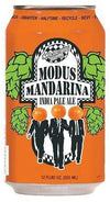 Ska Brewing Modus Mandarina IPA 355ml can