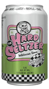 Ska Brewing Hard Seltzer Hibiscus Lime 355ml can