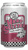 Ska Brewing Hard Seltzer Black Raspberry 355ml can