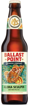Ballast Point Aloha Sculpin IPA 355ml bottle
