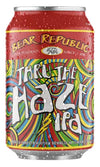 Bear Republic Thru the Haze IPA 355ml can | American Craft Beer