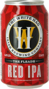 White Hag 'The Fleadh' Red IPA 33cl can | Irish Craft Beer