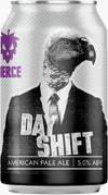 Fierce 'Day Shift' American Pale Ale 33cl can