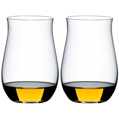 0414/71 Riedel O Series Cognac - Box of 2 stemless glasses
