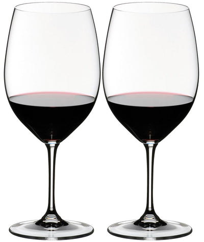 Riedel Vinum Bordeaux | Box of 2