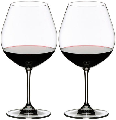 Riedel Vinum Burgundy (Pinot Noir) | Box of 2