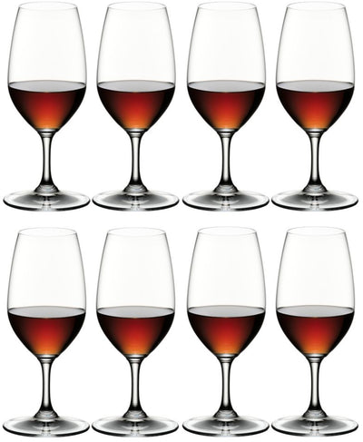 Riedel Vinum Port | 4 Boxes of 2