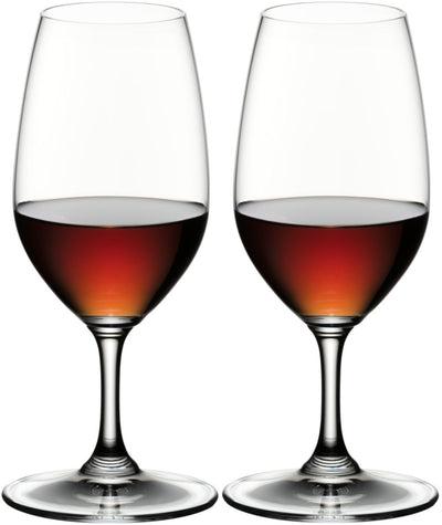 Riedel Vinum Port | Box of 2