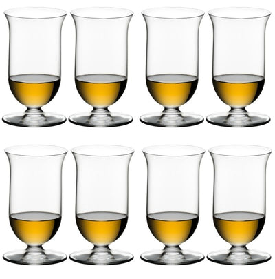 Riedel Vinum Single Malt Whisky | 4 Boxes of 2