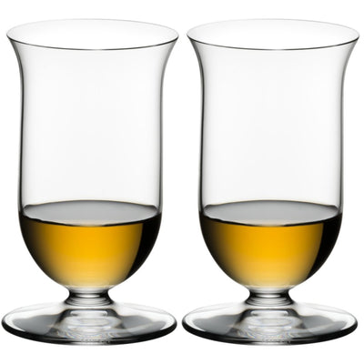 Riedel Vinum Single Malt Whisky | Box of 2