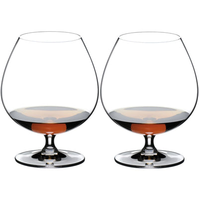 Riedel Vinum Brandy Balloon | Box of 2