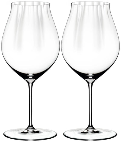 6884/67 Riedel Performance Pinot Noir Wine Glasses | Box of 2