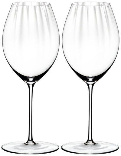6884/41 Riedel Performance Syrah wine glasses | Box of 2
