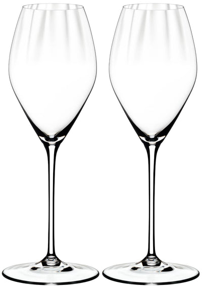 6884/28 Riedel Performance Champagne wine glasses | Box of 2