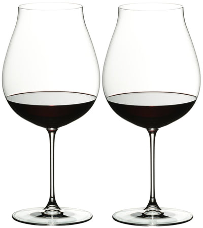 6449/67 Riedel Veritas New World Pinot Noir Wine Glasses | Box of 2