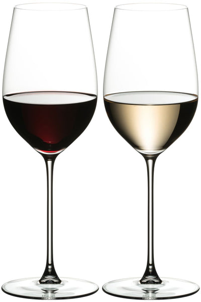 6449/15 Riedel Veritas Riesling/Zinfandel/Sauvignon Blanc Glasses - Box of 2