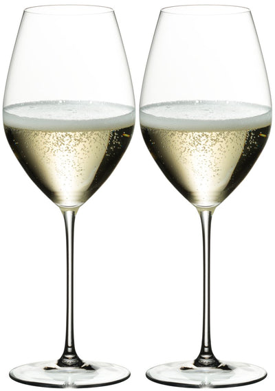 6449/28 Riedel Veritas Champagne Glasses - Box of 2