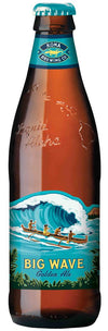 Kona Big Wave Golden Ale 355ml bottle
