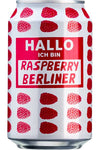 Mikkeller Ich Bin Raspberry Berliner 33cl can | Danish Craft Beer