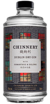 Chinnery Gin | Dublin Dry Gin with Osmanthus & Oolong