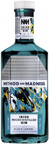 Method & Madness Irish Micro Distilled Gin
