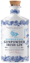 Drumshanbo Gunpowder Gin Limited Edition Ceramic Bottle