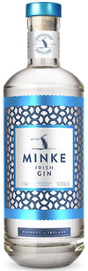 Minke Irish Gin