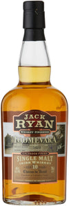 Jack Ryan Toomevara 10 year old Single Malt Irish Whiskey