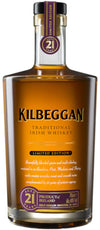 Kilbeggan 21 year old Limited Edition Irish Whiskey