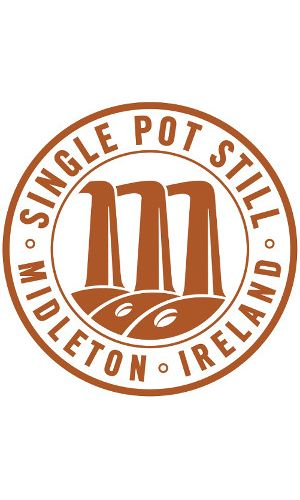Single Pot Still Whiskeys of Midleton - 4x50ml Gift Pack