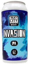 Treaty City Invasion IPA 44cl can | Irish Craft Beer