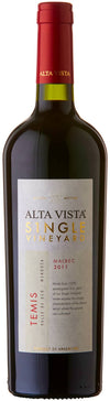 Alta Vista Single Vineyard Malbec 'Temis'